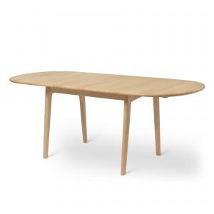 Table à manger CH002 - Hêtre huilé