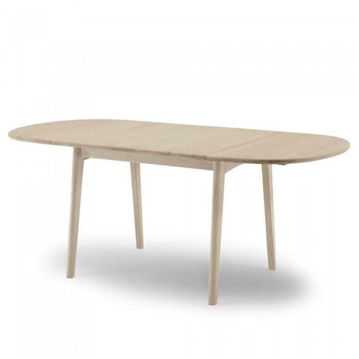 Table à manger CH002 - Chêne savonné