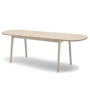 Table à manger CH006 - Chêne savonné