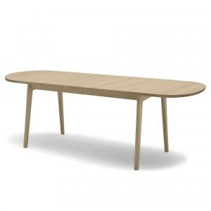 Table à manger CH006 - Chêne huilé