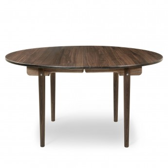 Dining Table CH337 - Walnut Oil