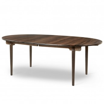 Dining Table CH338 - Walnut Oil