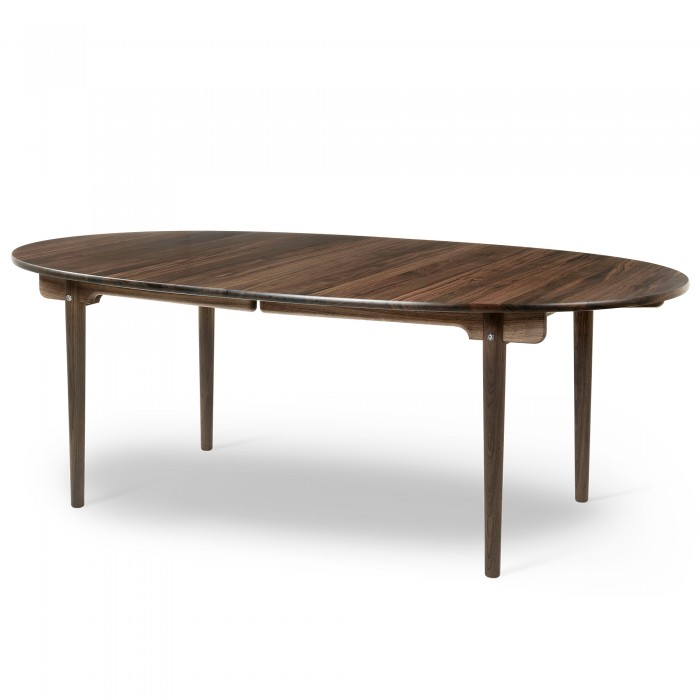 Table à manger CH338 - Noyer huilé