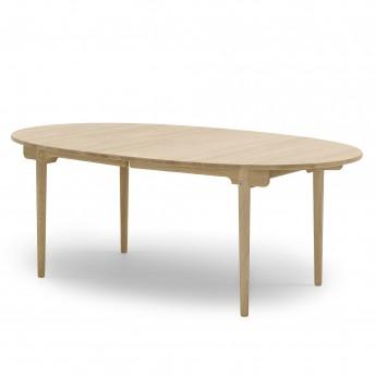 Table à manger CH338 - Chêne huilé