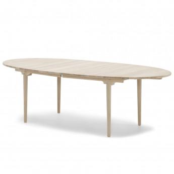 Dining Table CH339 - Oak soap