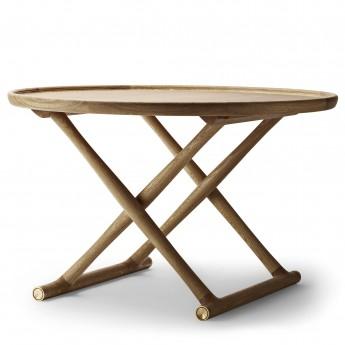 Table Égyptienne ML10097 - Chêne huilé