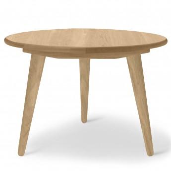 Table basse CH008 - Chêne huilé