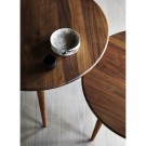 Coffe table CH008 - Walnut oil
