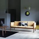 Table basse CH008 - Noyer huilé