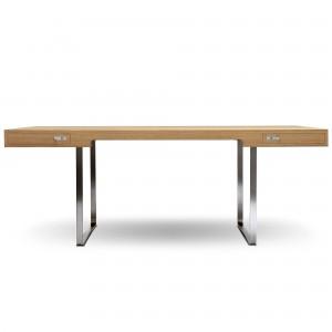 Desk CH110 - Oak oil