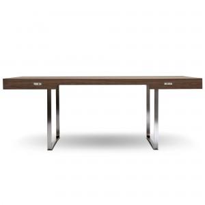 Desk CH110 - Walnut oil