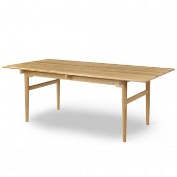 Table à manger CH327 - 190x95 cm
