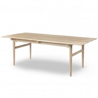 Table à manger CH327 - 248x95 cm
