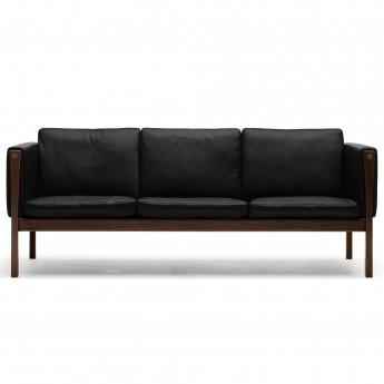 Canapé CH163 - Cuir