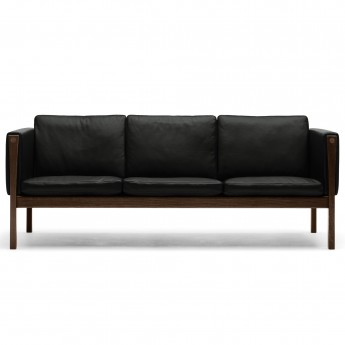 Sofa CH163 - Leather