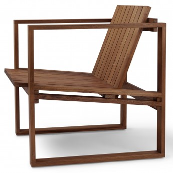 LOUNGE Chair BK11