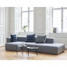 MAGS sofa comb 4 - lola rose