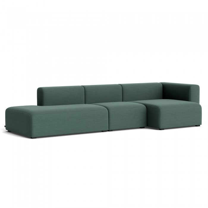 MAGS sofa comb 4 - steelcut 966