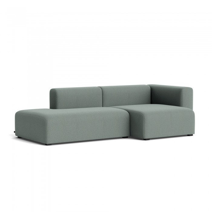 MAGS sofa 2 1/2 seaters - Rewool 868