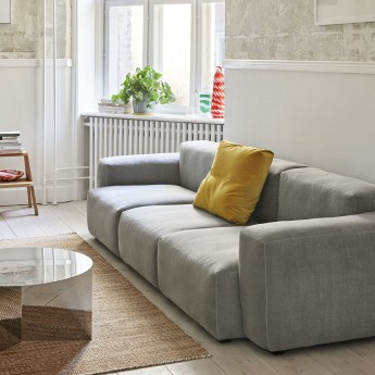 MAGS soft low modular sofa