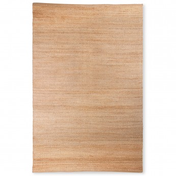 Hemp rug (180 x 280)