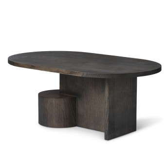 INSERT Coffee table - Black