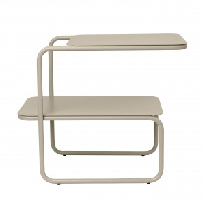 Table d'appoint LEVEL - Cashmere