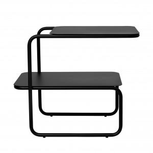 LEVEL Side table - Black