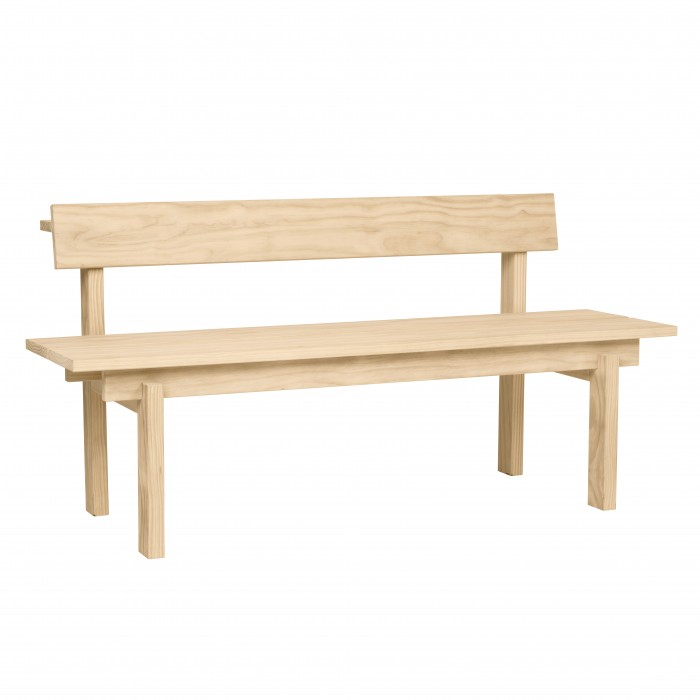 PEKA Bench