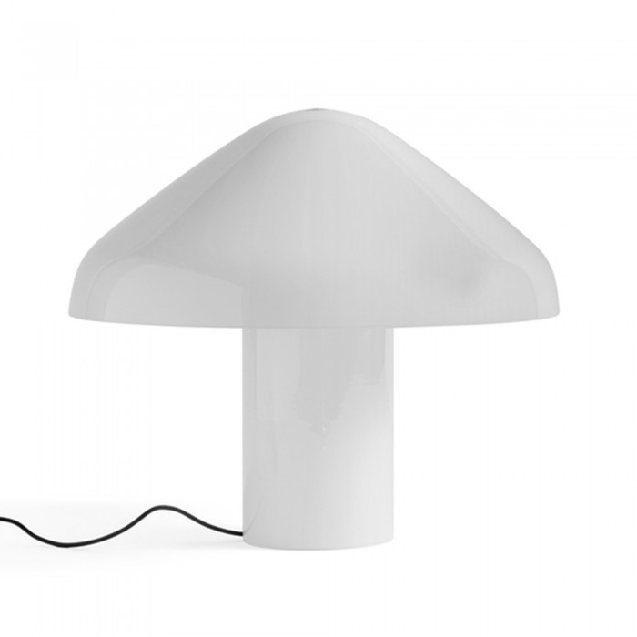 Lampe à poser PAO - blanche