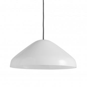 Pendant lamp PAO - white
