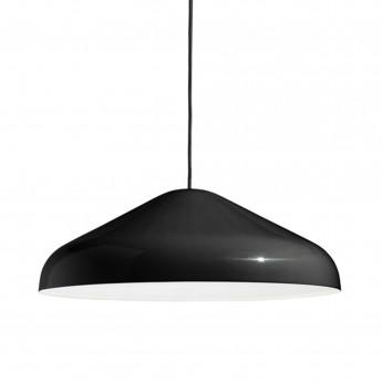 Pendant lamp PAO - black steel