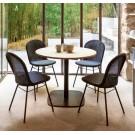 DORIS Bistro table - Outdoor