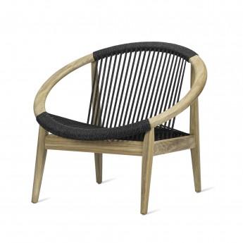 Lounge chair FRIDA