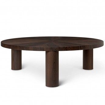 Table basse POST LARGE - Lines