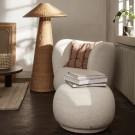 DOU Floor Lamp - Natural