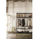 Sill Cupboard Low - Cashmere