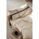 Kona Side Table - Natural Oak Veneer