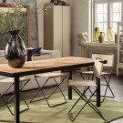 DESERT dining chair - Sand
