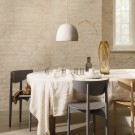 Herman dining chair - Noir