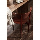 Herman dining chair - Red