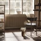 Herman dining chair - Grey