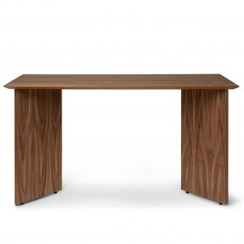 MINGLE table - Rectangular - Walnut