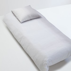 NUÉE Bed linen single bed