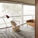 Lounge chair Grace