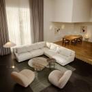 Corner module Flaneur Sofa