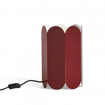 Lampe ARCS auburn red