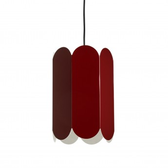 ARCS lamp auburn red