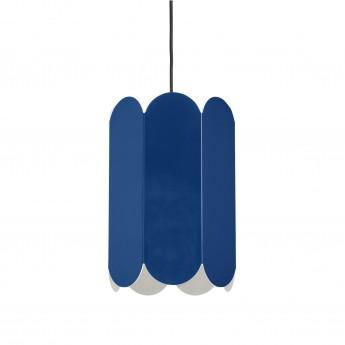 Suspension ARCS cobalt blue