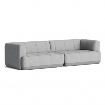 QUILTON modular sofa